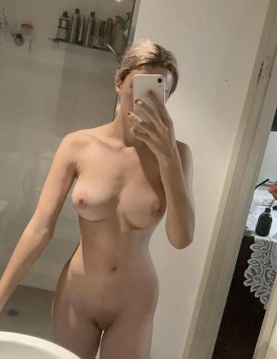 Bree Louise nude OnlyFans