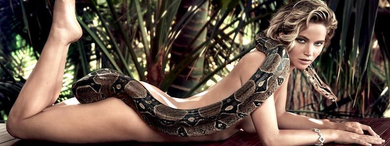 Jennifer Lawrence photo sexy